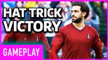 eFootball PES 2020 - Liverpool vs. Manchester United Rivalry Match