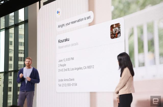 Google's phone-calling AI comes to Pixel phones in November