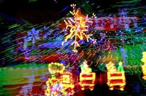 Four free Christmas screen savers to get your Mac in the holiday spirit