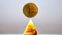 Bitcoin is a pyramid scheme, economist says