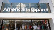Bad News For American Apparel