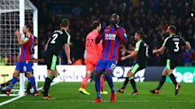 Christian Benteke disobeyed orders, then missed a potential game-winning penalty