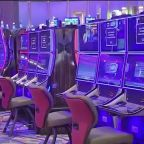 New Jersey racetracks, casinos, amusement parks reopen