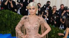 Kylie Jenner: 'I love myself more after becoming a mum'