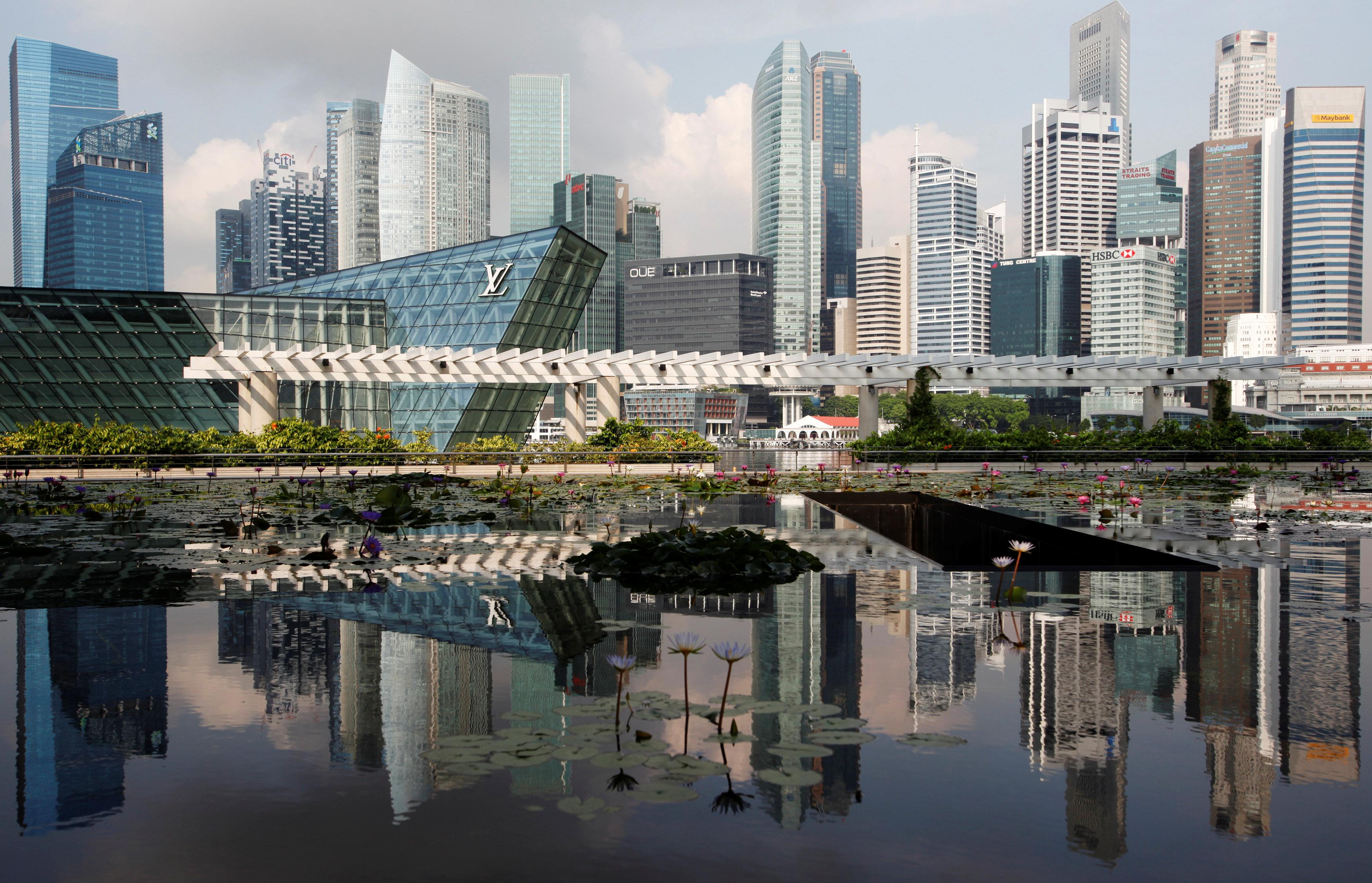Five Singapore statistics that stunned in 2018