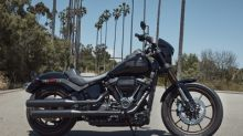 Harley-Davidson Launches New Motorcycle Models And Technology For 2020