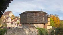 Globe Theatre: Shakespeares Theater findet Platz in Charlottenburg