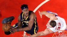 NBA Stock Watch: Myles Turner continues to rise