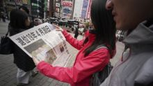 No news, just snooze: Japan's paper deliverers enjoy press holiday