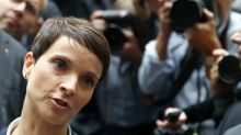 Co-leader of Germany's far-right AfD to quit party: media reports