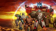 Transformers: War For Cybertron: Kingdom review – Beasts and vehicles duke it out in epic third chapter