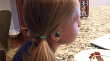 The Inspiring Story of a Brave 7-Year-Old, Her Pigtails, and Her Classmates