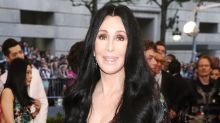 Cher Calls Kate Hudson's Fabletics a 'Pain in the A**'