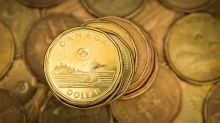 Canadian dollar rebounds from 8-week low as oil jumps