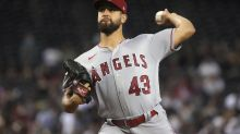 Angels roll to 10-3 win, send D-backs to 10th straight loss