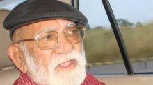 'Amrapali' Director Lekh Tandon Passes Away at 88