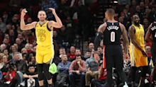 Warriors to host Damian Lillard and the Trail Blazers in 2020-21 home opener on New Year's Day at Chase Center