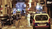 Attaque à Paris : deux femmes interpellées, l'ami de l'assaillant au couteau devant un juge