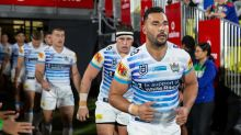 Titan James has Origin hopes despite snub