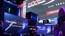 ViewSonic Named by Allied Esports as the Official Gaming Monitor and Official Streamer Room Partner of HyperX Esports Arena Las Vegas