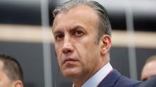 Venezuela oil minister El Aissami tests positive for COVID-19