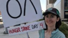 Netflix hunger strike: Woman goes on 10-day hunger strike to protest The OA cancellation