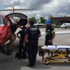 American tourist severely injured in shark attack while spearfishing in the Bahamas