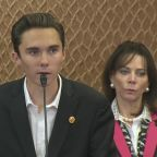 'We'll vote you out': Marjory Stoneman students tell lawmakers to act on gun control
