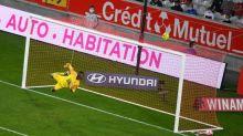 Foot - L1 - Chelsea - Ligue 1: Édouard Mendy, en partance pour Chelsea, a repris l'entraînement avec Rennes