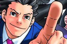 Rumor: Phoenix Wright 2 to feature English option in Japan [Update 1]
