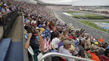 How a smaller stadium led to a bigger experience at Charlotte Motor Speedway