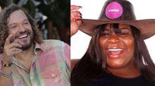 """Ex-diretor da Globo, Wolf Maya se diz fã de Jojo Todynho: """"Faz um programa só para ela"""""""