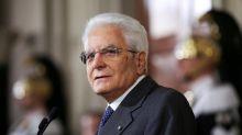 """Ni elecciones, ni nuevo gobierno: el presidente de Italia da """"más tiempo"""" para resolver la crisis política"""