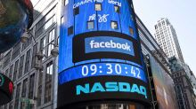 Nasdaq Eyes Key Support As FANG Stocks Lead Market Rally
