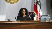 TV Review: 'All Rise' Starring Simone Missick