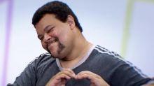 """Fora do """"BBB20"""", Babu se emociona com Gabigol e conquista a internet"""