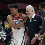 U.S. men's basketball surges in second half vs. Australia to reach gold-medal game