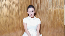 HK celebrity Cecilia Cheung praised after reposting Chinese president's quote calling for calm amidst unrest