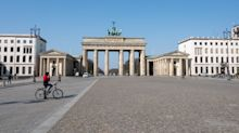 Berlin kippt Feiern zum Kriegsende