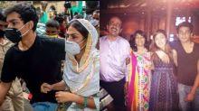 Netizens Troll Indrajit Chakraborty After Statement On Rhea, Middle Class Memes Make A Comeback