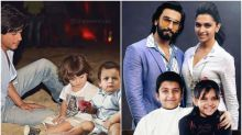 This Kerala Artist is Recreating Celebrities' Photographs to Create Amazing Art, Netizens are in Awe