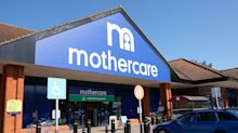 Boss: Mothercare faced misperception it had collapsed even before administration
