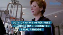 What to consider before signing up for a gym membership