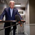 Joe Biden says Ruth Bader Ginsburg's Supreme Court successor must wait until after election