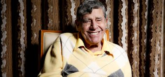 Legendary entertainer Jerry Lewis dies at 91