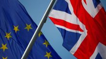 Banks urge Britain and EU to sort out financial market access