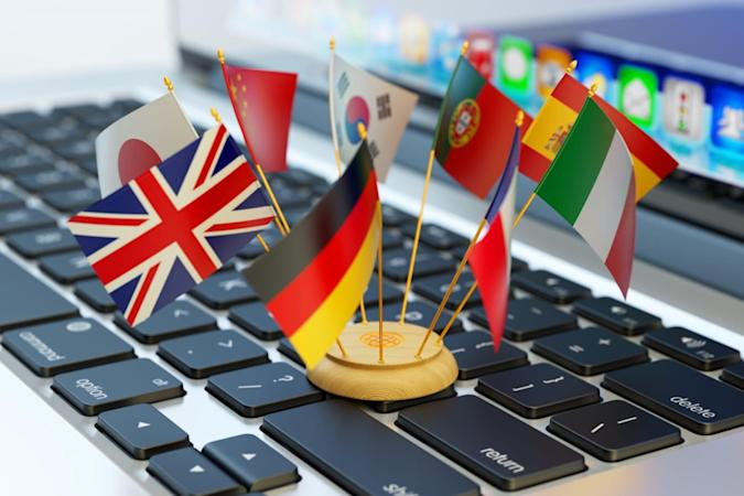 Google Translate adds 13 more languages for a total of 103