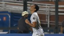 Pituca confia em retrospecto positivo contra o Vasco para fazer o Santos voltar a vencer