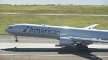American buys into China Southern