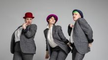 Not waiting for Godot: new show tackles Beckett's ban on women